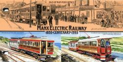 1993 Manx Electric Railway pack