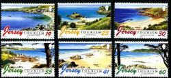 1996 Tourism Beaches