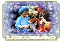 2000 Queen Mother MS