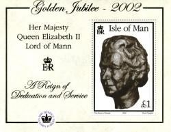 2002 Golden Jubilee MS