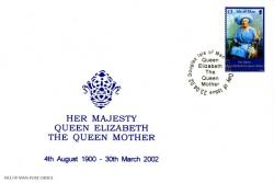 2002 Queen Mother