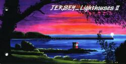 2003 Jersey Lighthouses pack