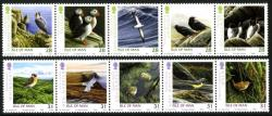 2006 Manx Birds Atlas