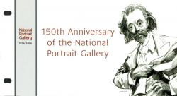 2006 National Porttrait Gallery pack