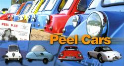 2006 Peel Cars pack
