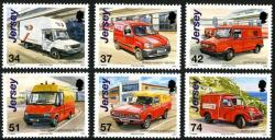 2006 Postal Vehicles