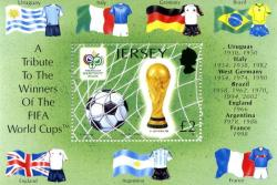 2006 World Cup MS