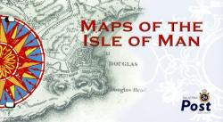 2007 Isle of Man Maps pack
