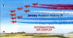 2007 Jersey International Air Display MS pack