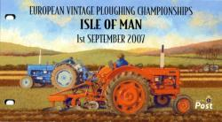 2007 Ploughing Championships pack