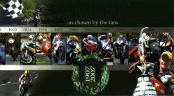 2007 TT Races pack