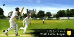 2008 Cricket miniature sheet pack