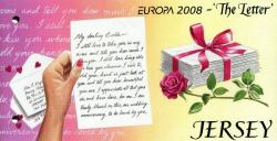 2008 Europa The Letter pack