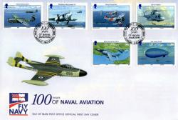 2009 Naval Aviation