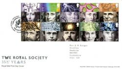2010 Royal Society