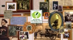 2011 Genealogy pack