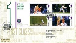 2013 Andy Murray Wimbledon MS cover