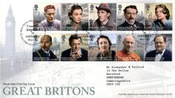 2013 Great Britons