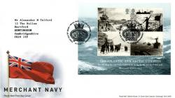 2013 Merchant Navy MS cover