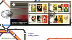 2013 London Underground MS