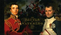 2015 Battle of Waterloo