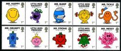 2016 Mr Men Little Miss
