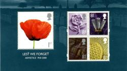 2008 Lest We Forget MS