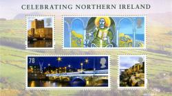 2008 Celebrating N.Ireland MS