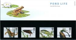 2001 Pond life pack