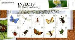 2008 Insects pack