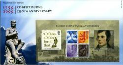 2009 Burns MS pack