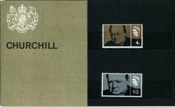 1965 Churchill pack