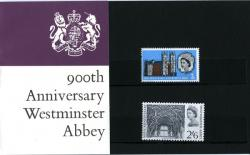 1966 Abbey pack