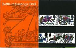 1966 Hastings pack