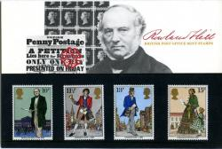 1979 Rowland Hill pack