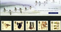1996 Wildfowl pack