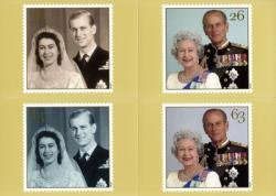 PHQ192 1997 Golden Wedding