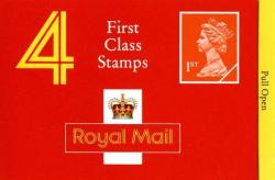 SG: HB7 NVI 4x1st eliptical and Bank of England label