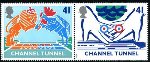 1994 Channel Tunnel 41p