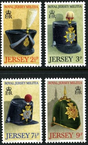 1972 Royal Militia