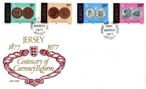 1977 Currency Reform