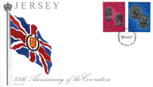 1978 Anniversary of Coronation