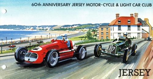 1980 Jersey Motoring Club pack