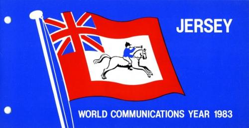 1983 World Communications pack