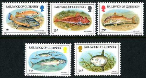 1985 Fishes