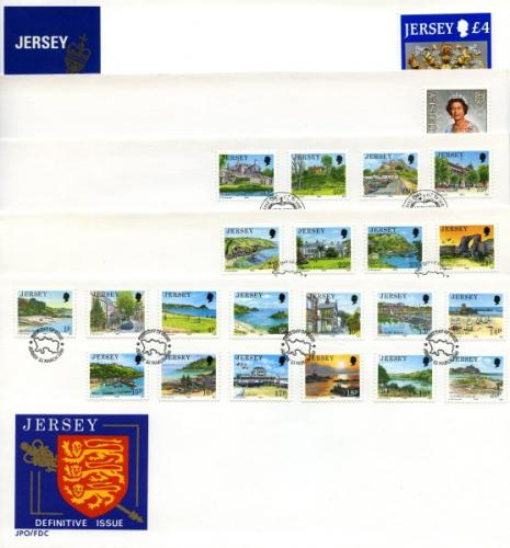 1989 Definitive Views 5 covers