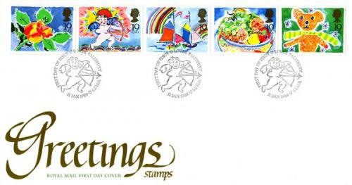 1989 greeting stamps m4hsunfo