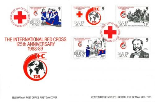 1989 Red Cross