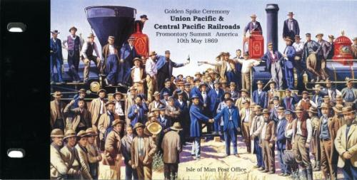 1992 Union Pacific Railway pack