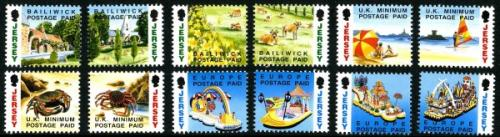 1993 Non Value minimum postage